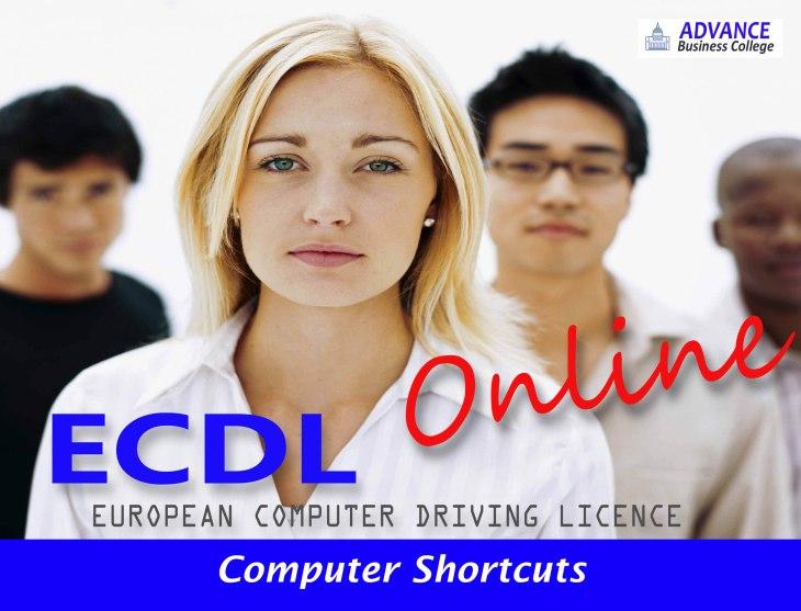 ecdl online
